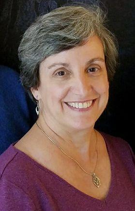 Sue Aicher Ph.D. 2016