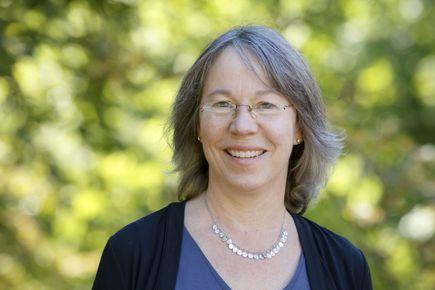 Betsy Ferguson, Ph.D.