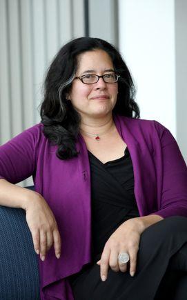 Cristina Tognon, Ph.D. (2018)