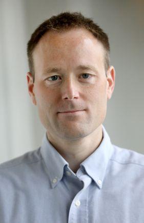 Jeff Tyner, Ph.D. (2018)