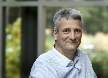 Jon Hennebold, Ph.D. (2018)