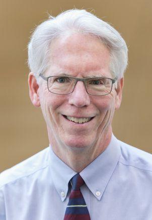 Dennis McCarty Ph.D. (2016)