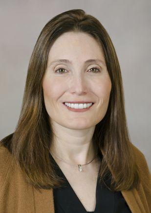 Kimberly Mauer M.D. (2017)