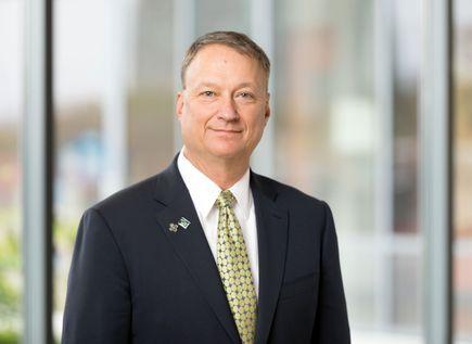 David Bangsberg M.D. M.P.H. (2018)