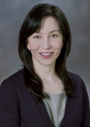 Lark Huang-Storms, Ph.D. (2012)