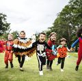 How to help kids with autism navigate Halloween