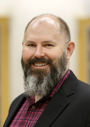 Scott Hansen Ph.D. (2019)