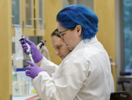 Frueh Research Lab