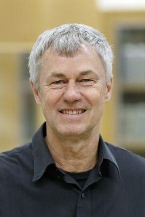 Klaus Früh Ph.D. (2019)