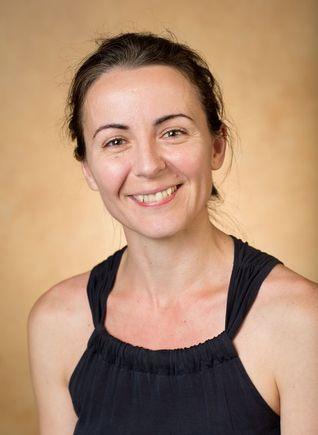 Rita Cervera-Juanes Ph.D. (2019)