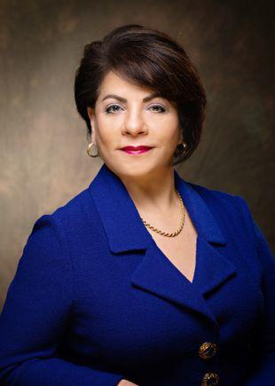 Odette Bolano