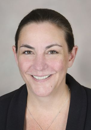Allison Leof, Ph.D.