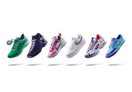 December 7: Doernbecher Freestyle 2019 Collection on sale