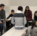 PSI students