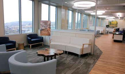 Sky Lakes Collaborative Health Center