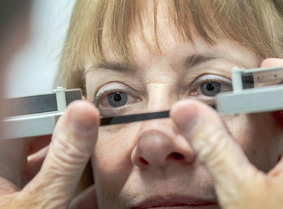 Thyroid eye disease treatment