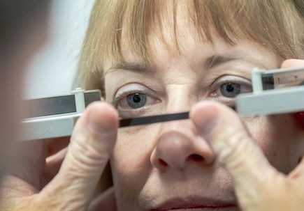 FDA recommends approval of eye drug tested in Portland
