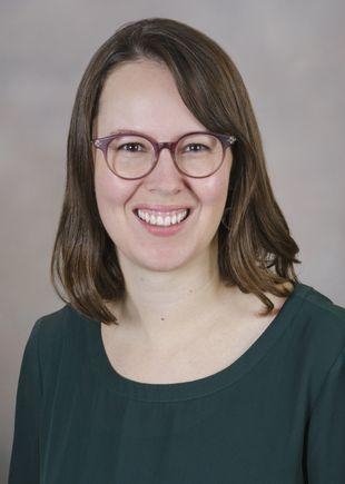 Alanna Braun, M.D. (2018)