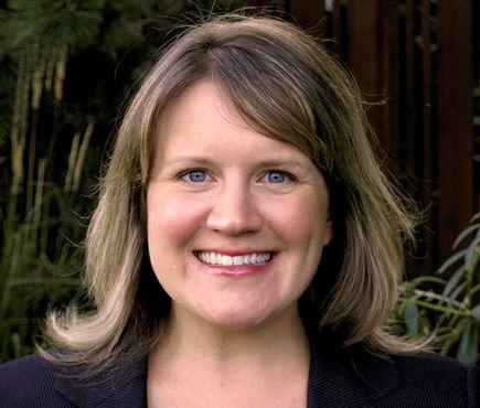 Katie Witkiewitz, Ph.D.