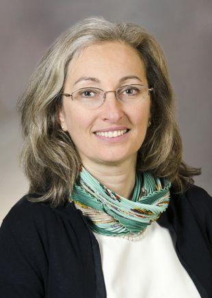 Miriam Treggiari (2014)