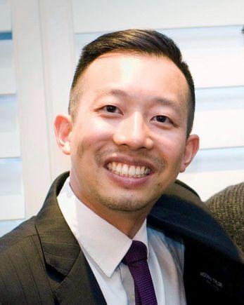 Emerson Chen M.D. (2019)