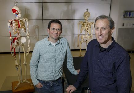 Body donor's rare anatomy offers valuable lessons