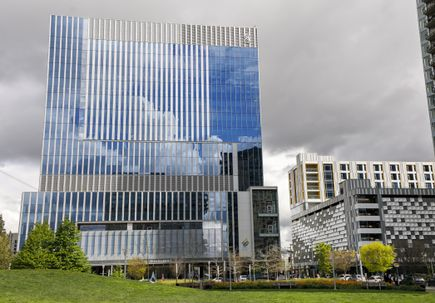 New patient-designed facilities open on Portland's South Waterfront