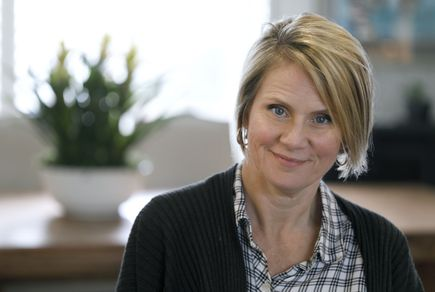 Laura Wieden