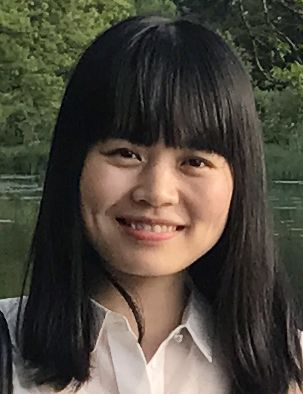 Dongxue Yang Ph.D. (2019)
