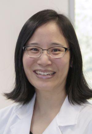 Miranda Lim M.D., Ph.D. (2019)
