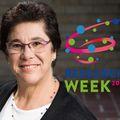 Melanie Fried-Oken, Ph.D., CCC-SLP.