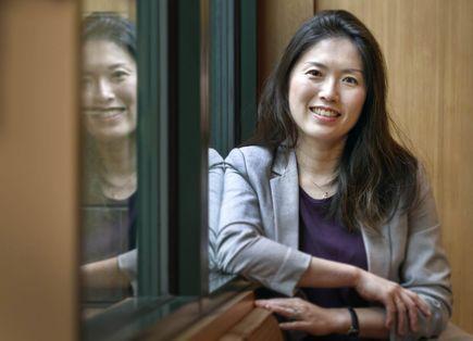 Hiroko Kiyoshi-Teo, Ph.D., M.S., R.N.