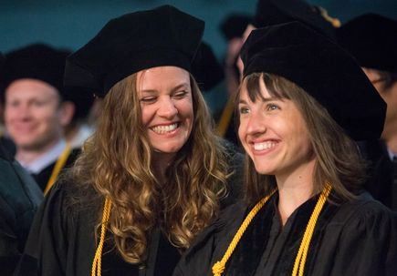 OHSU to honor more than 1,200 new graduates