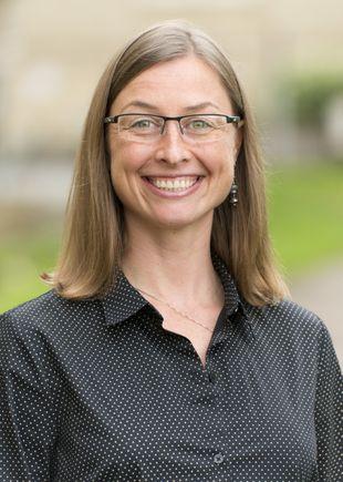 Daelyn Richards, Ph.D.