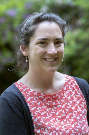Sarah Andrea, Ph.D.