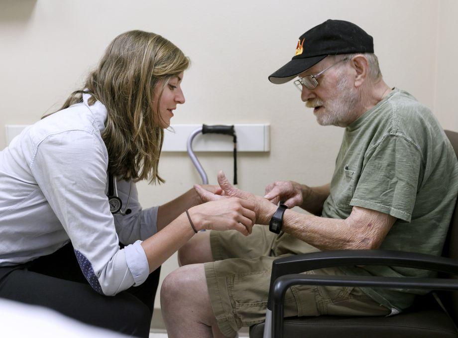 OHSU-Cascades East Family Medicine Center