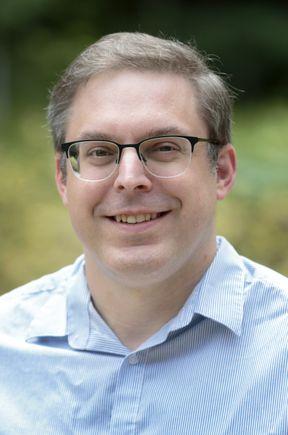 Vincent Costa Ph.D. (2019)