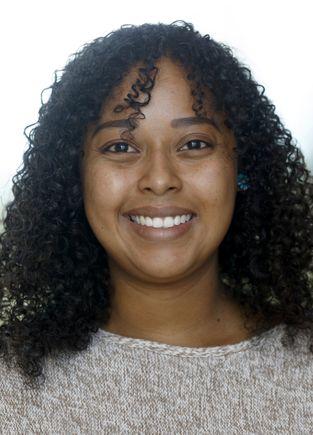 Jasmine Curry (2019)