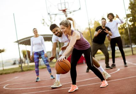 Study reveals a short bout of exercise enhances brain function