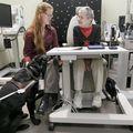 Casey Eye's Evelyn L. Jones Low-Vision Rehabilitation Center