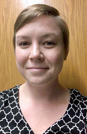 Danielle Moyer, Ph.D.