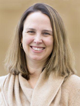 Elizabeth Needham Waddell Ph.D.