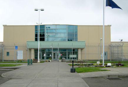 CCCF Gatehouse