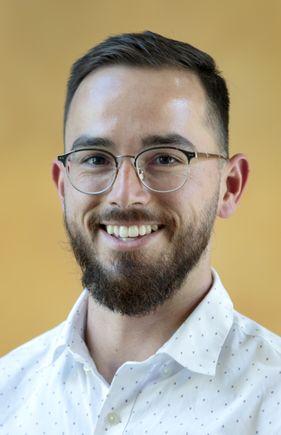 Brandon Wilder, Ph.D.