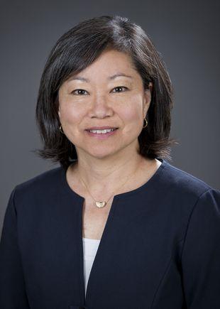 Susan Gurley, M.D., Ph.D.