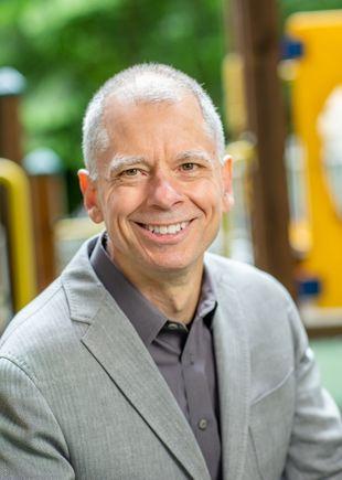 Joel Nigg Ph.D.