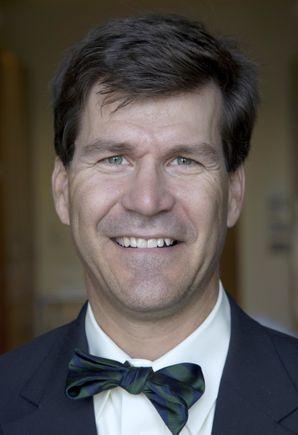 Chris Woods, M.D.