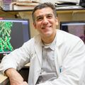 Protein associated with many diseases fully visualized for first time