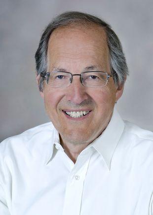 Barry Oken M.D., Ph.D.