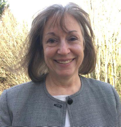 Diane Stadler, Ph.D., RD, LD.